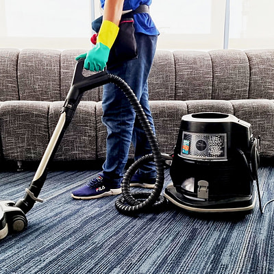 Eco-friendly Rainbow Cleaning System
