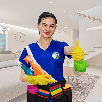The Luxury of Hiring a Cleaning Service